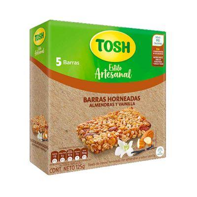 Cereal-TOSH-Almendras-Vainilla-5X25G-Barra
