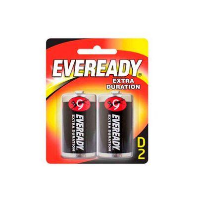 Pila-EVEREADY-Extra-Duracion-D2-2Unidades-144Paquetes