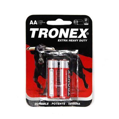 Pila-TRONEX-Aa-2Un-Corriente-120Un