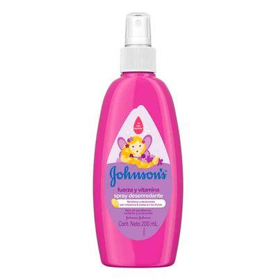 Desenredante-Jonhsons-Baby-200-Spray-Fuerz_43947