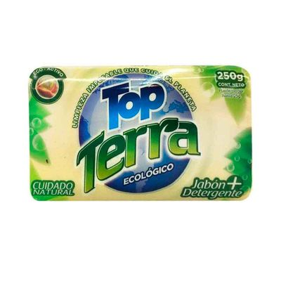 Jabon-TOP-TERRA-250-Bar-Cuidado-Natural-Barra_39541