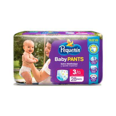 Panal-PEQUEnIN-Baby-Pantis-Et3X28Un-Paquete_111134