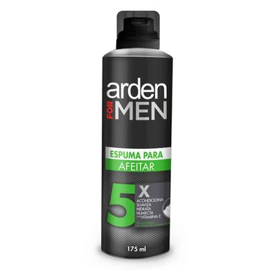Espuma-de-afeitar-ARDEN-FOR-MEN-x-175-ml_43517
