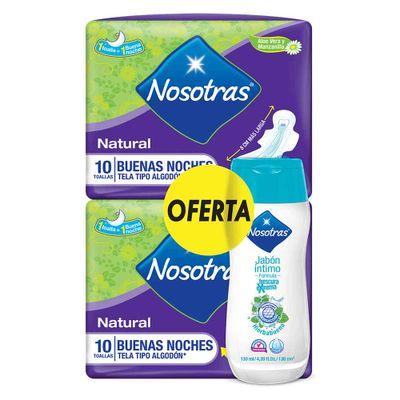 Toalla-NOSOTRAS-Buenas-Noches-2Pq-10Un-Jabon-Intimo_35351