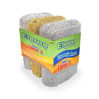 Ofeta-Esponja-ETERNA-Inox-Remocion-Media-2X3-Paquete_111778