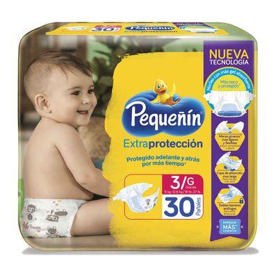 Panal-extra-proteccion-PEQUENIN-etapa-3-x30-unidades_85055