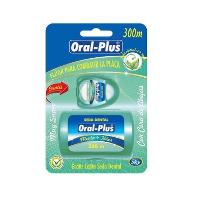 Seda-dental-oral-PLUS-cera-x300-mts_24144