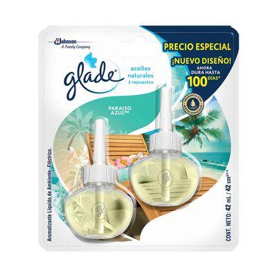 Ambientador-GLADE-2Un-21-Aceite-Paraiso-Azul-Repuesto_79792