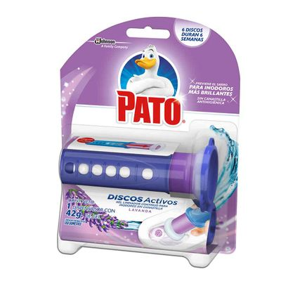 Limpiador-PATO-42-Discos-Activos-Lavanda-Caja_2671