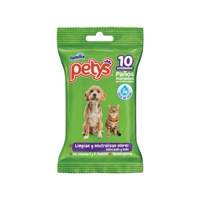 Panos-humedos-PETYS-original-doy-pack-x10-unds_116714