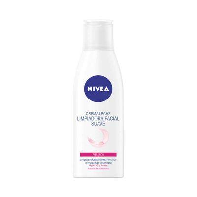 Crema-Limpiadora-Nivea-200-SUAVE-Piel-Seca-Sensible-Frasco_2343