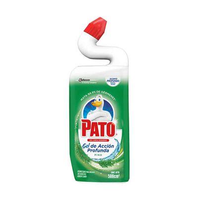 Limpiador-liquido-PATO-advance-natural-5-en-1-x500-ml_81023