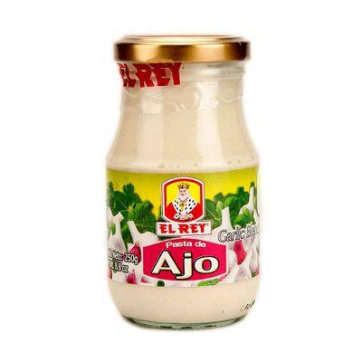 Pasta-De-Ajo-EL-REY-250-Ajo-Frasco_33211