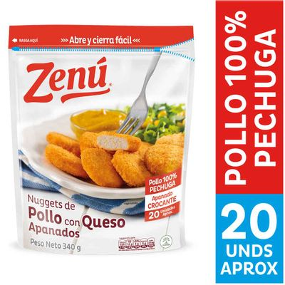 Nuggets-Pollo-Queso-ZENU-X340G_77347
