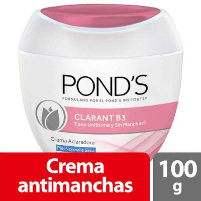 Crema-PONDS-Clarant-B3-X100G_45765