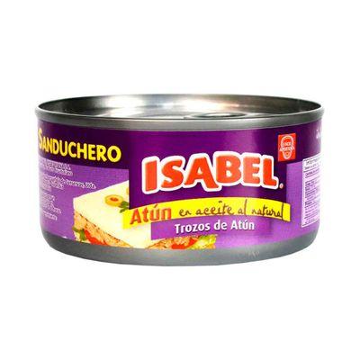 Atun-ISABEL-Sanduchero-Lata-x170g_87668