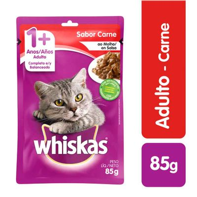 Alimento-humedo-WHISKAS-gato-adulto-sabor-a-carne-doy-pack-x85-g_112689