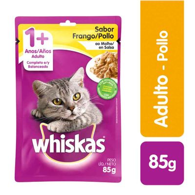 Alimento-humedo-WHISKAS-gato-adulto-sabor-a-pollo-doy-pack-x85-g_112690