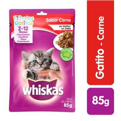 Alimento-humedo-WHISKAS-gatitos-sabor-a-carne-x85-g_112693