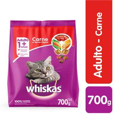 Alimento-para-gato-WHISKAS-adulto-sabor-a-carne-x700-g_114412
