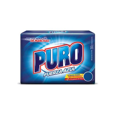 Jabon-PURO-fuerza-azul-barra-x350-g_55055