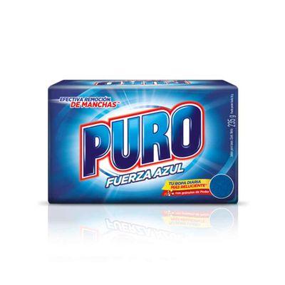 Jabon-PURO-235-Azul-Barra_77316