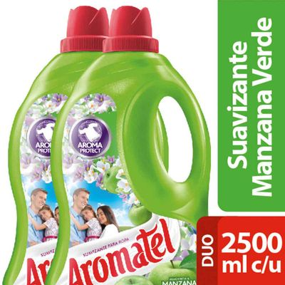 Suavizante-Aromatel-2Un-2500-Manzana-Paq_39713