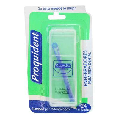 Enhebradores-plastico-PROQUIDENT-x24-unds_103533