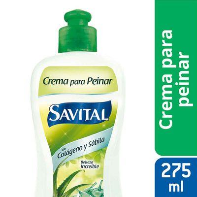 Crema-Peinar-SAVITAL-275-C-Colageno-12Fr_41000