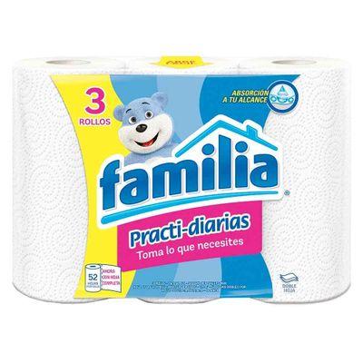 Toalla-de-cocina-FAMILIA-practi-diaria-3-rollos-x-52-hojas_111142