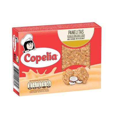 Panelita-COPELIA-6Un-15Gr-Arequipe-Coco-Caja_61680