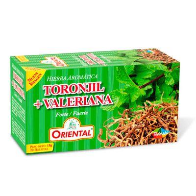 Aromatica-ORIENTAL-toronjil-y-valeriana-caja-x20-sobres_83946
