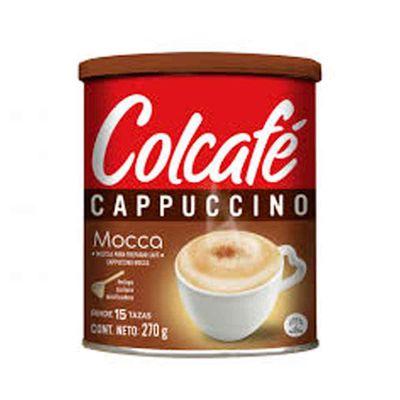 Cafe-COLCAFE-capuchino-moca-Tarro-x270g_62048