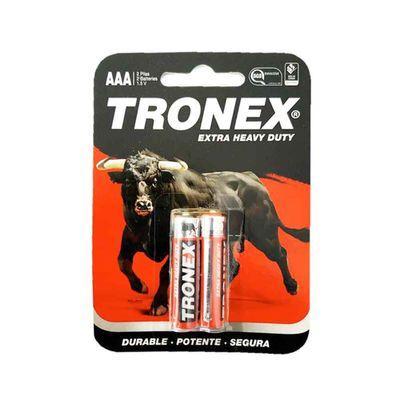 Pila-TRONEX-Aaa-2Un-Corriente-120-Blister_16988