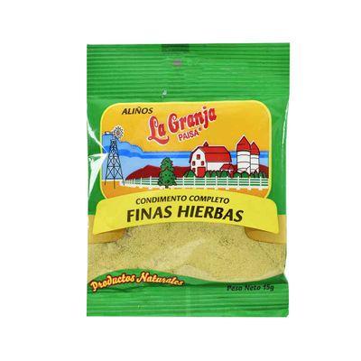 Finas-hierbas-LA-GRANJA-molida-bolsa-x15g_28644
