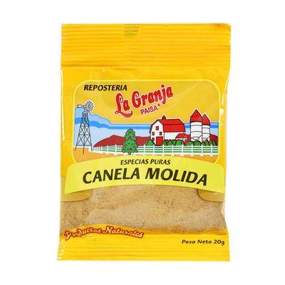 Canela-LA-GRANJA-molida-bolsa-x20g_45231