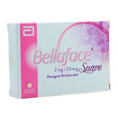 Bellaface-suave-LAFRANCOL-x28-tabletas_71777