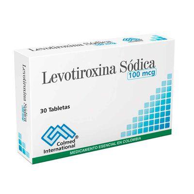 Levotiroxina-COLMED-100mcg-x30-tabletas_94395