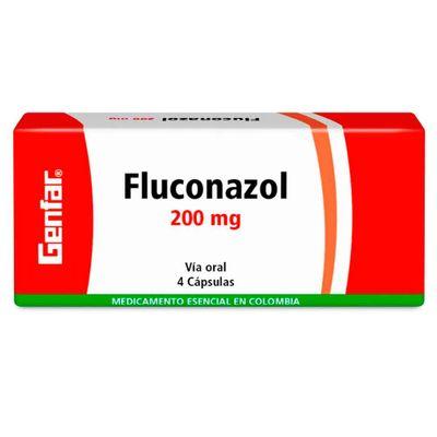 Fluconazol-GENFAR-200mg-x4-capsula_32494