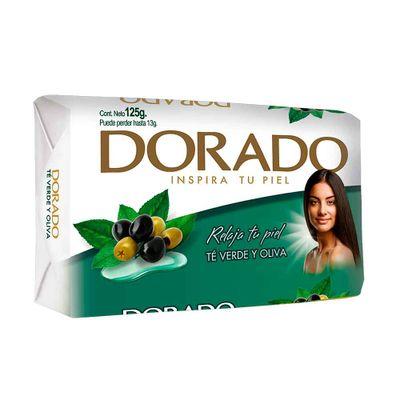 Jabon-DORADO-te-verde-oliva-x125g_29985