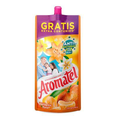 Suavizante-AROMATEL-mandarina-doy-pack-x425ml_113554