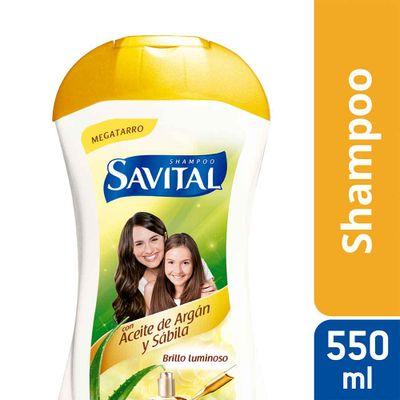 Shampoo-SAVITAL-con-aceite-de-argan-y-sabila-x550ml_37451