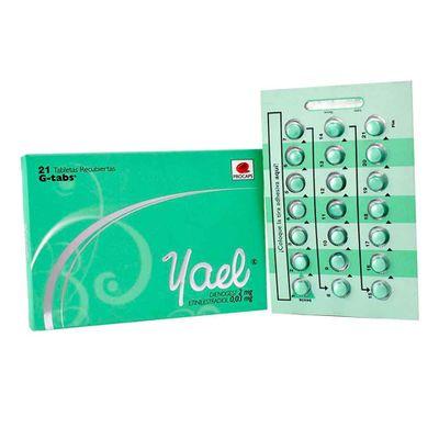 Yael-PROCAPS-x21tabletas_99647