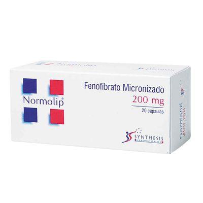 Normolip-200mg-SYNTHESIS-x20capsulas-blandas_93022