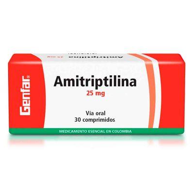 Amitriptilina-GENFAR-25mg-x30tabletas_42254
