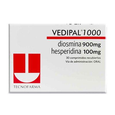 Vedipal-TECNOFARMA-1000mg-x30tabletas_73999