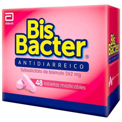 Bis-bacter-LAFRANCOL-antidiarrrea-262mg-x48tabletas_95221