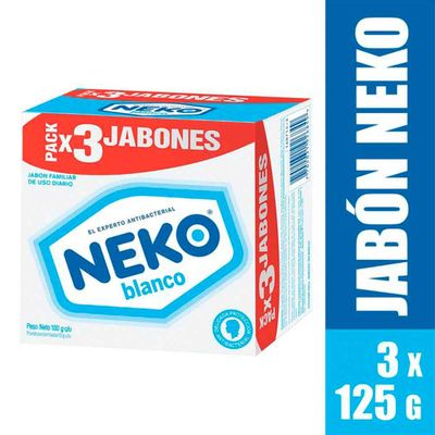 Jabon-NEKO-blanco-3unds-x125g-c-u_27534