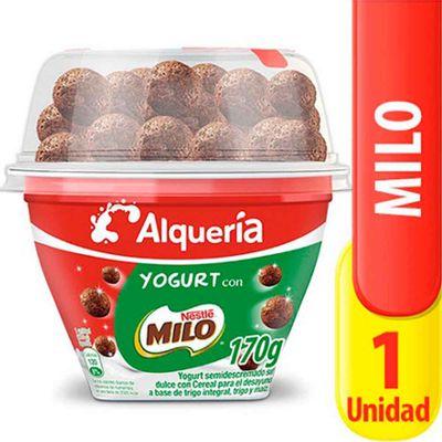 Yogurt-ALQUERIA-cereal-milo-x170g_28673