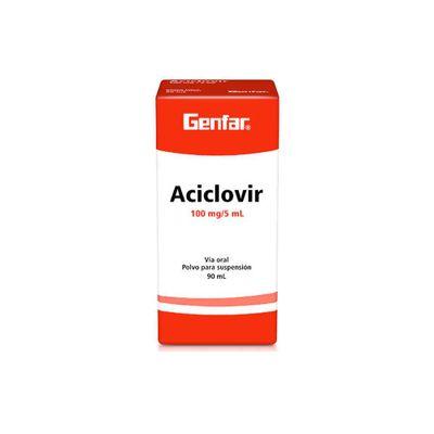 Aciclovir-GENFAR-suspension-100-mg-x90-ml_39441